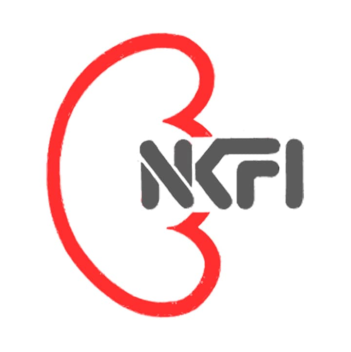 National Kidney Foundation of India NKFI when clicked will open it's page.