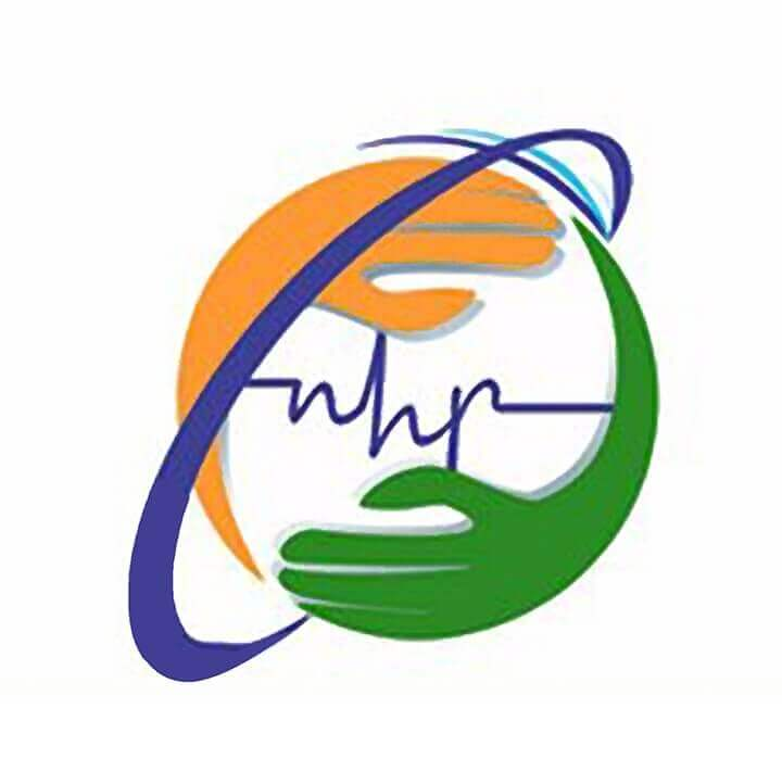 National health portal of nph India linked through the image