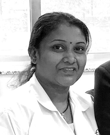 Sakshi Sawant is responsible for the documentation at the renal project
